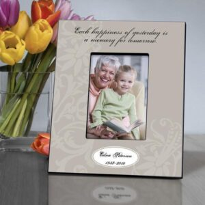 Personalized Sympathy/Memorial